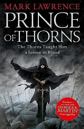 Prince of Thorns (The Broken Empire Book 1) (English Edition)