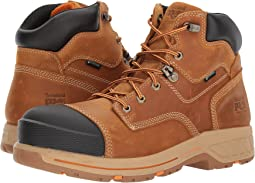"Timberland PRO Helix 6"" HD Composite Safety Toe Waterproof BR"
