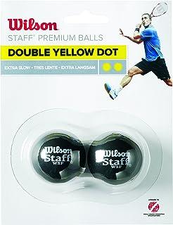 Wilson Staff Squash Balls