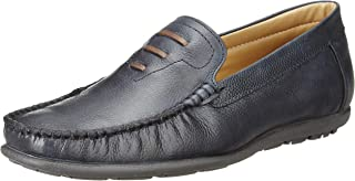 Extacy By Red Chief Men's EXT126 Slip Ons