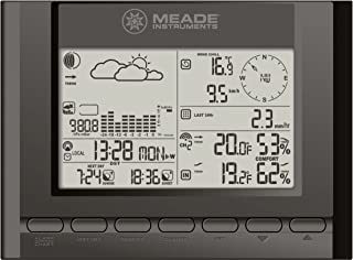 Meade Instruments TE827W Professional Weather Station