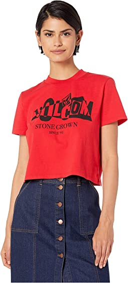Stone Grown T-Shirt