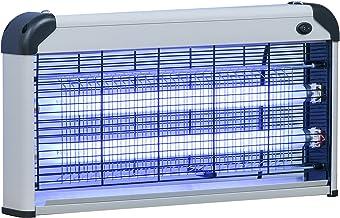 Outsunny Lampe UV Anti-Insectes Anti Moustique Tue Mouche électrique destructeur d'Insectes 30 W