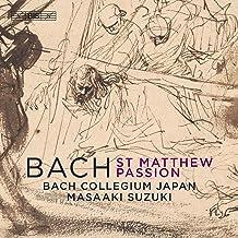 10 Mejor Bach St Matthew Passion Cd de 2020 – Mejor valorados y revisados