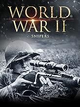World War II: Snipers