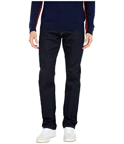 7 For All Mankind Standard Classic Straight (Palm Rose) Men