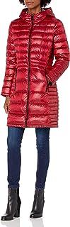 Calvin Klein Women's Walker Packable Jacket With Hood