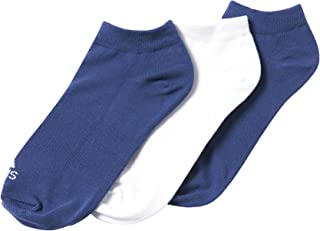 adidas, Performance No-Show Thin 3PP, Calcetines unisex, 3 pares