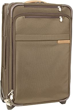Baseline Domestic Carry-On Expandable Upright