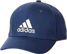 adidas UNISEX BBALL CAP COT CAP