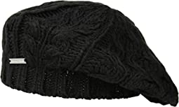 Classic Cable Beret
