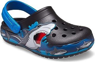 Crocs Unisex-Child Fun Lab Clog | Light Up Shoes for Kids