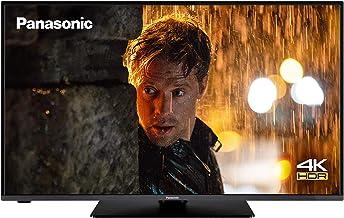 Panasonic TX-43HXW584 4K UHD LED-TV (Fernseher 43 Zoll / 108 cm, HDR, Triple Tuner, Smart..
