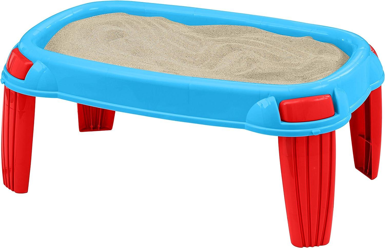 American Plastic Toys Kids' Outdoor Sand shop Sa Ranking TOP14 Table Backyard