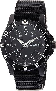 [トレーサー]traser 腕時計 TYPE6(タイプ6) MIL-G(ミルジー) Black サファイア ミリタリー 9031572 メンズ 【正規輸入品】