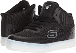 SKECHERS KIDS - Energy 90608L Lights (Little Kid/Big Kid)