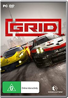 GRID  (PC)