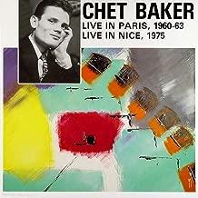 Live in Paris (1960-63), Live in Nice (1975)