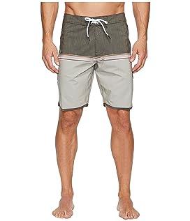 Dredges Four-Way Stretch Boardshorts 20