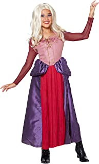 Tween Sarah Sanderson Hocus Pocus Costume | Officially Licensed