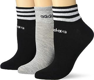 Women's 3-stripe Low Cut Socks (3-pair)