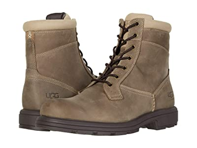 UGG Biltmore Workboot (Military Sand) Men
