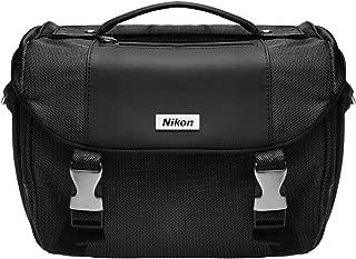 Nikon Deluxe Digital SLR Camera Case - Gadget Bag for D4s, D800, D610, D7100, D7000, D5500, D5300, D5200, D5100, D3300, D3200, D3100