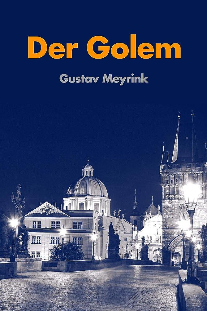 マルコポーロ予想外定期的Der Golem: Ein Roman: Premium Ebook (German Edition)