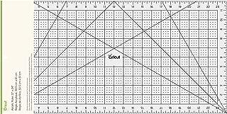 Cricut Acrylic Ruler, 12x24 Clear