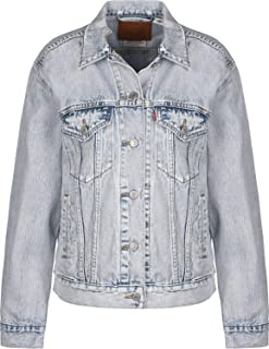 Levi's Ex Boyfriend Womens Jacket Small Extra Ordinary