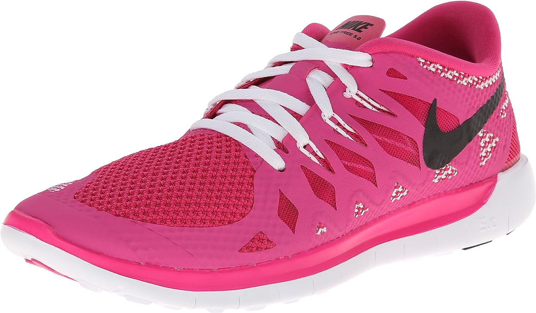 Nike Free 5.0, Unisex Kids' Running shoes