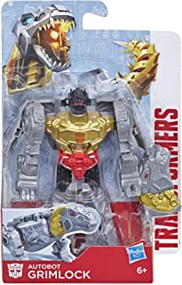 Transformers Authentic Grimlock Action Figure - Toys for Kids'