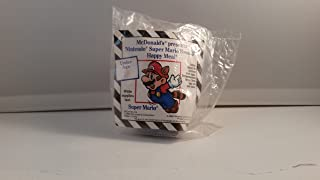 Best super mario bros 3 happy meal toys Reviews