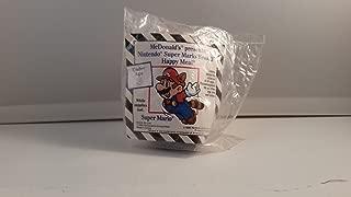 super mario bros 3 happy meal toys