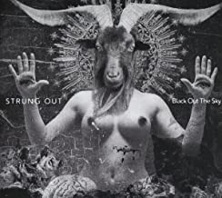Best strung out black out the sky Reviews