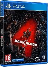 Back 4 Blood - Standard - PS4