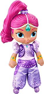 Fisher-Price Nickelodeon Shimmer & Shine, Talk & Sing Shimmer Doll