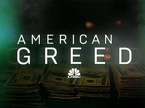 american greed dvd