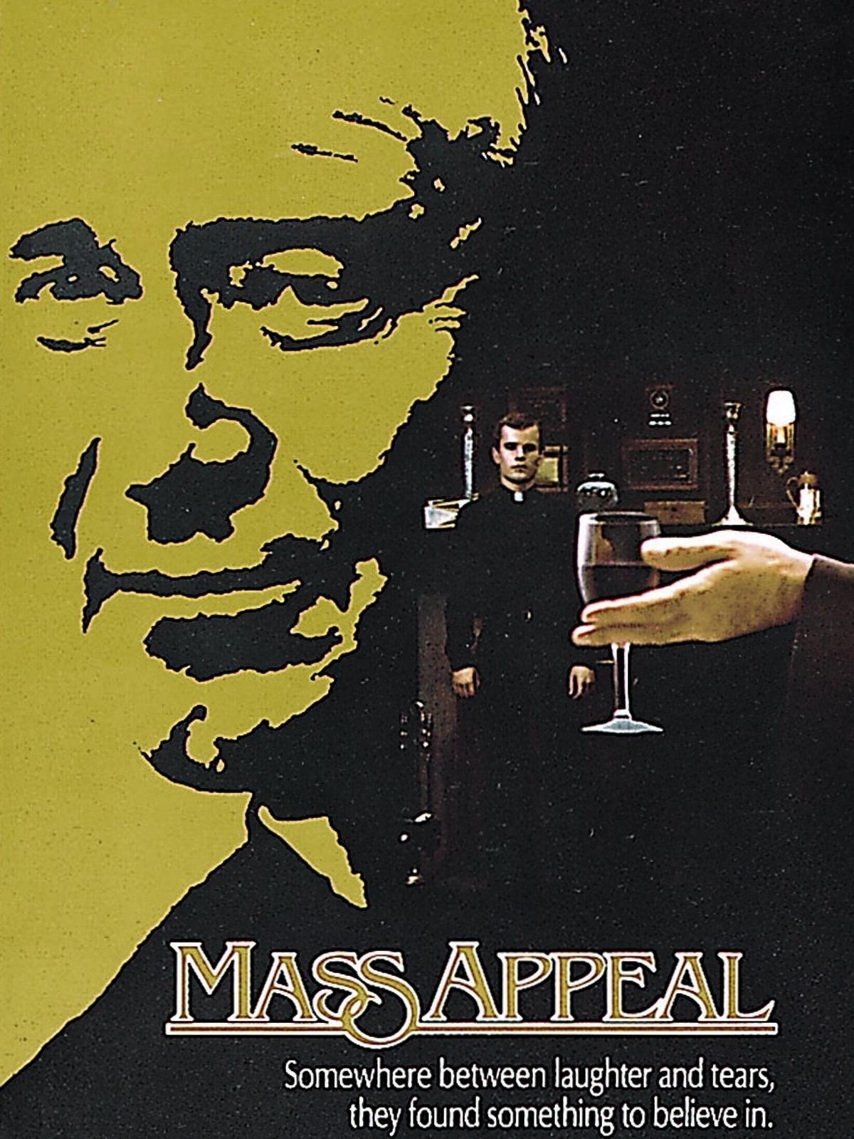 Mass Appeal Jack Lemmon