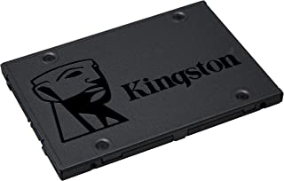 Kingston Technology A400SSD 120GB Serial ATA III