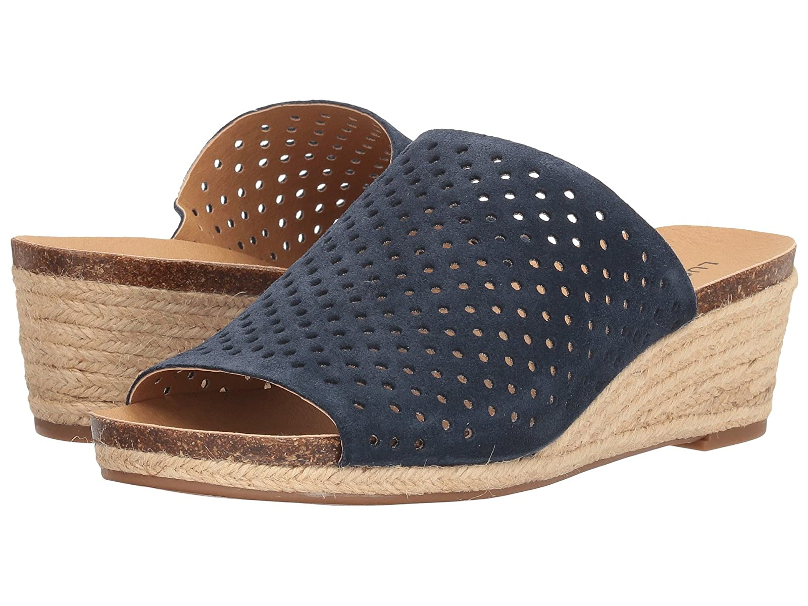 Lucky Brand JemyaCheap and distinctive eye-catching shoes
