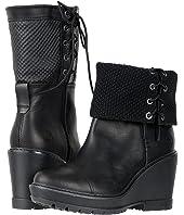 Timberland - Kellis Mid Fold Down Boot