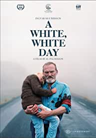 Gritty Nordic Noir A WHITE, WHITE DAY arrives on DVD and Digital Aug. 11 from Film Movement