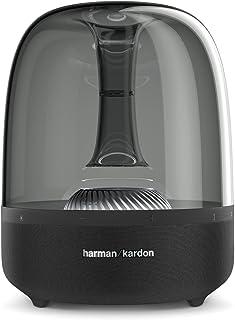Harman Kardon AURA STUDIO 2 Bluetoothスピーカー ブラック HKAURASTUDIO2BLKJN 【国内正規品】