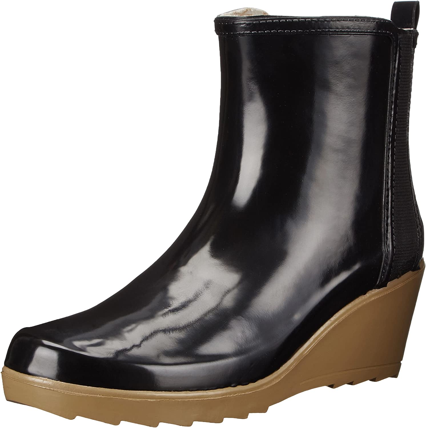 Chooka Womens Fashion Rain Bootie