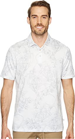 Tommy Bahama Golf Coast Polo
