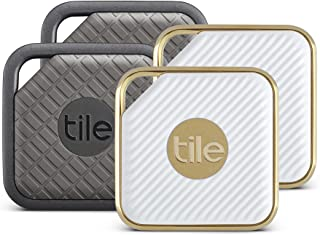 $107 » Tile Pro Combo (2017) - 4 Pack (2 x Sport, 2 x Style) - Discontinued by Manufacturer