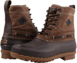 Sperry - Decoy Boot Waxed Canvas Waterproof