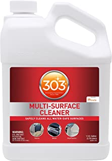 303 Multi Surface Cleaner Spray, All Purpose Cleaner for Home, Patio, Car Care and Outdoor, 128 fl. oz.