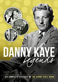 Kaye, Danny - Legends